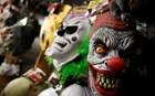 Εξαπλώνεται στην Ευρώπη το φαινόμενο των επιθέσεων από κλόουν