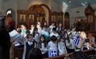 Εορτασμός του «ΟΧΙ» σε ελληνικό σχολείο στο Μπρονξ (βίντεο)