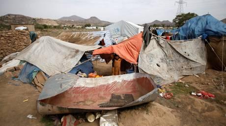 Επιδημία χολέρας ξέσπασε στην Υεμένη – Κινδυνεύουν εκατοντάδες παιδιά