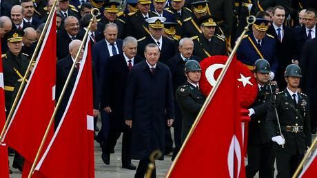 Ερντογάν: Σύντομα η επαναφορά της θανατικής ποινής
