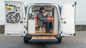 Η Nissan βάζει το γραφείο σε τέσσερις τροχούς! (pics, vids)