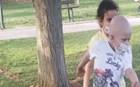 Θρήνος στο Άργος από το θάνατο του 6χρονου Κωνσταντίνου