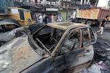 Ιράκ: Τουλάχιστον 31 νεκροί από «καμικάζι» σε θρησκευτική εκδήλωση