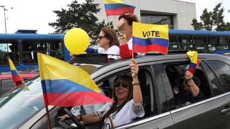 Ιστορική μέρα για την Κολομβία: Ψηφίζεται το τέλος του πολέμου