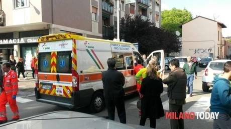 Ιταλία: Αυτοπυρπολήθηκε κατά λάθος ενώ προσπαθούσε να κάψει τη γυναίκα του
