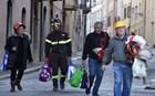 Ιταλία: 30.000 οι άστεγοι μέχρι αυτή την στιγμή από τις σεισμικές δονήσεις