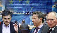 Κακή εξέλιξη. Το Eurogroup «έσπασε» τη δόση