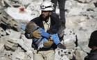 Κατέρρευσαν οι συνομιλίες ΗΠΑ και Ρωσίας για τη Συρία