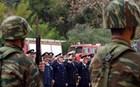 Κατατάσσεται η ΣΤ' ΕΣΣΟ στο στρατό ξηράς