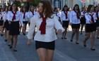 Κλειστοί δρόμοι στη Θεσσαλονίκη για την παρέλαση