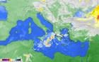 Κυκλώνας τροπικού τύπου στην περιοχή της Κρήτης