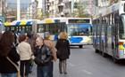 Πρωτομαγιά: Πώς θα κινηθούν τα λεωφορεία, τι θα γίνει με τα τρόλεϊ