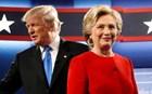 Μετά το ντιμπέιτ: Προβάδισμα η Κλίντον – 19% δεν θα ψήφιζε κανέναν