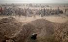 Μοσούλη: Υποχωρεί το ΙΚ – Ξεπερνούν τους 10.000 οι εκτοπισμένοι