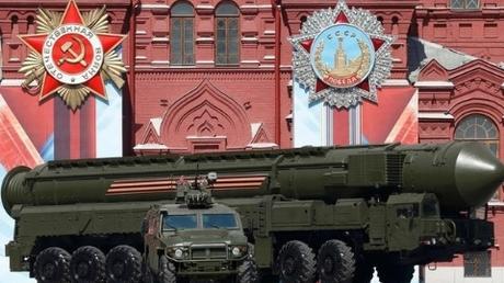 Μυστήριο με τις GPS εφαρμογές που δεν δουλεύουν κοντά στο Κρεμλίνο