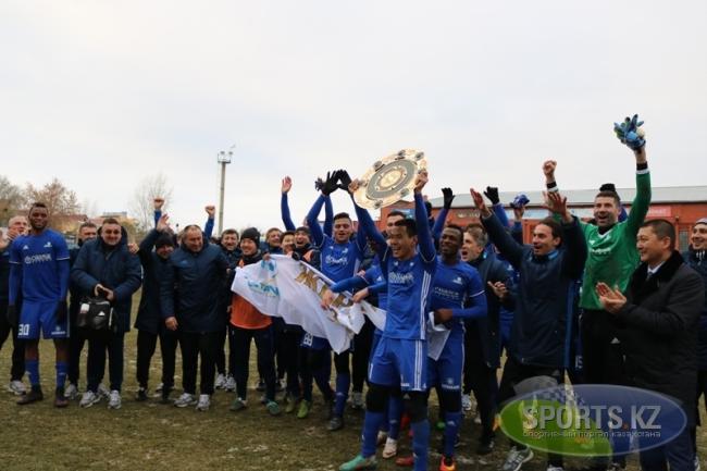 Ξανά πρωταθλήτρια η Αστάνα! (photos, video)