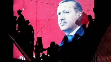 Ξεπέρασαν τις 35.000 οι συλλήψεις για το πραξικόπημα