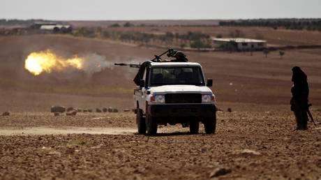 ΟΗΕ: «Ιστορικών διαστάσεων εγκλήματα» στη Συρία, «σφαγείο» το Χαλέπι