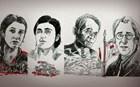 Οι 3 υποψήφιοι για το βραβείο Ζαχάρωφ 2016