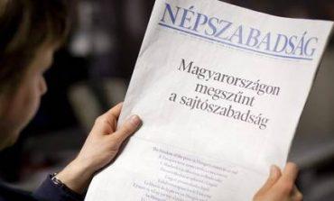 Ουγγαρία: Διέκοψε την κυκλοφορία της η μεγαλύτερη εφημερίδα της αντιπολίτευσης