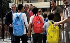 Ούτε τα μισά προσφυγόπουλα δεν πήγαν χθες σχολείο