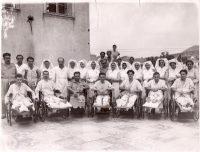 Ο Ε.Ε.Σ. ΤΙΜΑ ΤΗΝ ΕΘΝΙΚΗ ΕΠΕΤΕΙΟ 28ης ΟΚΤΩΒΡΙΟΥ 1940, την ΕΡΥΘΡΟΣΤΑΥΡΙΤΙΣΣΑ ΝΟΣΗΛΕΥΤΡΙΑ