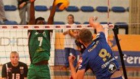 Ο Λεβάν Καλαντάντζε MVP της 1ης αγωνιστικής στη Volley League