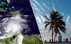 Ο τυφώνας Μάθιου τρέπει τους Αμερικανούς σε φυγή από τα παράλια