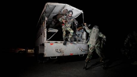Πακιστάν: Τουλάχιστον 59 οι νεκροί από την επίθεση σε κέντρο εκπαίδευσης της αστυνομίας