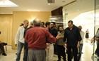 Παρέμβαση του Ρουβίκωνα σε εκδήλωση του ΣΥΡΙΖΑ