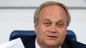 Παραιτήθηκε ο αναπληρωτής Υπουργός Αθλητισμού της Ρωσίας