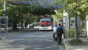 Ποινική δίωξη γιατρών και υπαλλήλων για την πυρκαγιά στο Δαφνί
