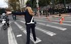 Ποιοι δρόμοι είναι κλειστοί σήμερα στο κέντρο της Αθήνας