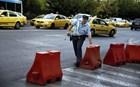 Ποιοι δρόμοι θα είναι κλειστοί αύριο στην Αθήνα