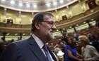 """Πολιτικό αδιέξοδο τέλος στην Ισπανία: Οι σοσιαλιστές είπαν """"ναι"""" στον Ραχόι"""
