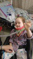 Πρωτοποριακή χειρουργική επέμβαση διόρθωσε παράλυση σε εξάχρονο κοριτσάκι