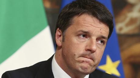 Ρέντσι: Το δημοψήφισμα είναι μια ευκαιρία που δεν θα ξανατύχει