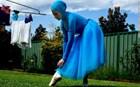 Στέφανι Κέρλοου: Αυτή είναι η πρώτη μπαλαρίνα του κόσμου με χιτζάμπ
