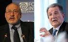 Στίγκλιτς και Πρόντι κατακρίνουν τις πολιτικές λιτότητας στην Ευρώπη