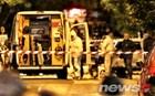 Στόχος η Τσατάνη: Οι Πυρήνες της Φωτιάς ανέλαβαν την ευθύνη για τη βόμβα