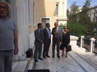 Συζήτηση στο ΣΤΕ για την απελευθέρωση του ιδιοκτησιακού των φαρμακείων