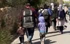 Συμπλοκές με τραυματίες στον προσφυγικό καταυλισμό στη Χίο