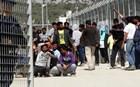 Συνελήφθη Σύρος για ασέλγεια σε προσφυγόπουλα