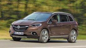 Τα Opel Meriva και Zafira γίνονται… θυσία