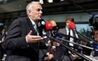 Την επιβολή κυρώσεων στη Συρία για τη χρήση χημικών ζητά η Γαλλία
