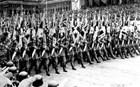 Τι είναι η Erika στο διάσημο εμβατήριο των Ναζί