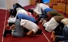 Τον Απρίλιο του 2017 θα είναι έτοιμο το τέμενος στο Βοτανικό