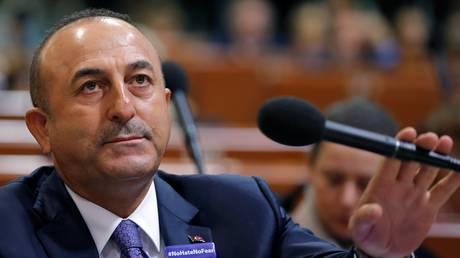Τουρκία: Δεν εγκαταλείπει τις επιχειρήσεις στη Συρία