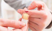 Το μπαχαρικό που σταματάει την αιμορραγία σε 10΄΄