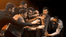 Το backstage του εκπληκτικού βίντεο της EuroLeague (pics)